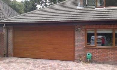 aha garage doors. Black Bedroom Furniture Sets. Home Design Ideas