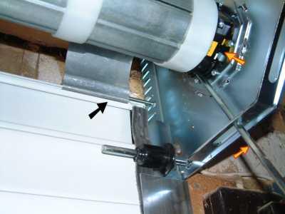 Aha garage doors for Roller shutter motor repair